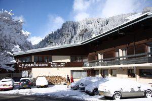 hotel Panomaric