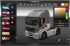 German Truck Simulator 1