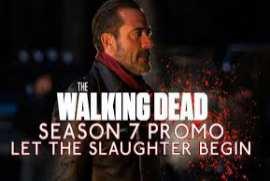The Walking Dead Season 7 Episode 8