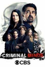 Criminal Minds s12e05