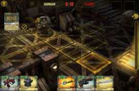 Warhammer 40,000 Space