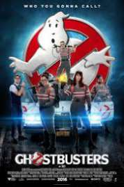 Ghostbusters 2016 TS