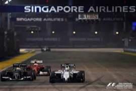 F1 2016 FULL