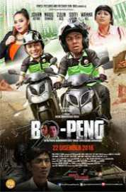 Bo Peng 2016