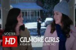 Gilmore Girls s08e13