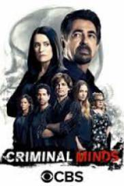 Criminal Minds Season 12 Episode 13