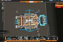 Robot Arena III v1