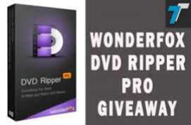 WonderFox DVD Ripper Pro 8