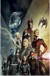 X Men Apocalypse 2016
