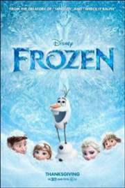 Frozen 2017