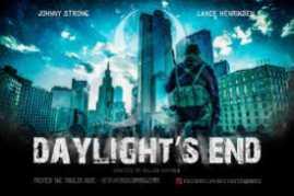 Daylights End 2016