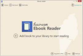Icecream Ebook Reader Pro v4
