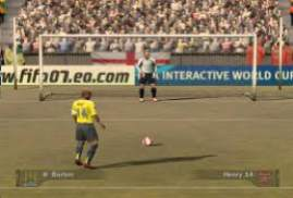 FIFA 07 Demo