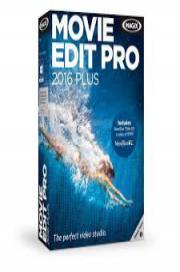 MAGIX Movie Edit Pro Premium 2017