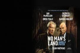 Nt Live: No Mans Land 2017