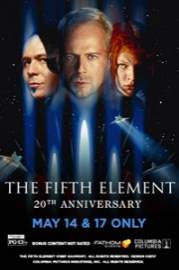 The Fifth Element 20Th
