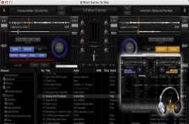 DJ Mixer Express 5