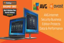 AVG Internet Security Business 2016