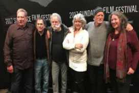 Long Strange Trip: Grateful Dead 2017