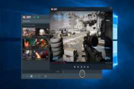 Action! screen and game recorder 2