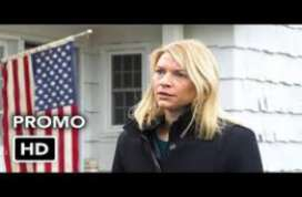 Homeland Season 6 Episode 15