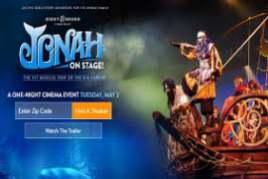 Jonah On Stage! 2017