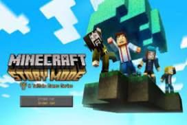 Minecraft Pre release 1