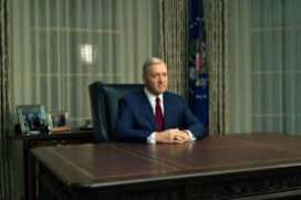 House of Cards season 4 episode 17