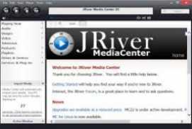JRiver Media Center v22