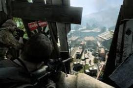 Sniper: Ghost Warrior Demo