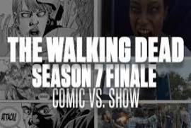 The Walking Dead Season 7 Episode 14