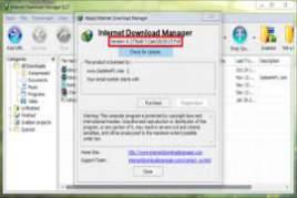Internet Download Manager 6