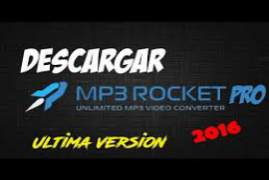 MP3 Rocket 7