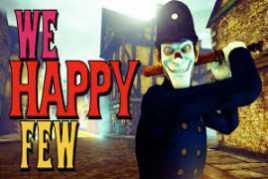 We Happy Few v39095