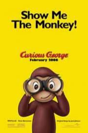 Curious George Kd 2017