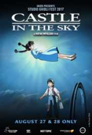Castle In The Sky Dubbed 2017