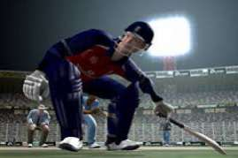 Cricket 2005 Demo