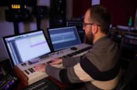 Score: A Film Music Documentary 2016