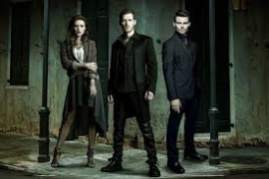 The Originals s04e12