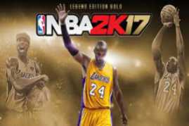 NBA 2K17 Legend
