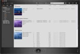 Zune software 4
