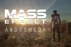 Mass Effect: Andromeda 2017