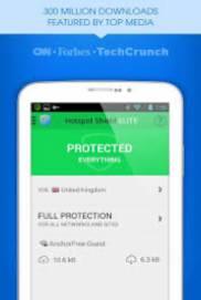 Hotspot Shield Elite v5
