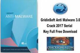 Gridinsoft Anti Malware 3