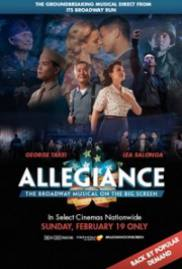 George Takeis: Allegiance On Brdwy 2017