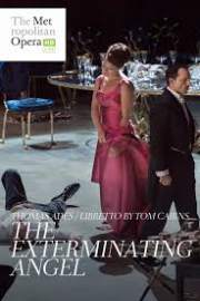 Met Exterminating Angel Live 2017