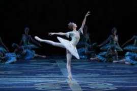 Bolshoi: Giselle 2017
