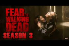 Fear the Walking Dead season 3 episode 17