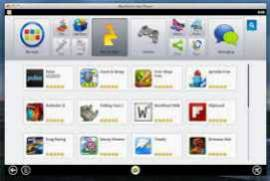 Bluestacks v1.1