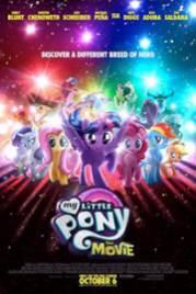 My Little Pony 2017
